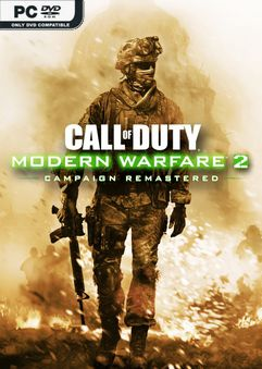 COD Modern Warfare 2 Campaign Remastered-Razor1911