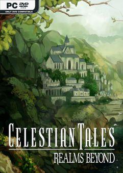 Celestian Tales Realms Beyond-PLAZA