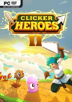 Clicker Heroes 2 v0.14.0