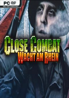 Close Combat Wacht am Rhein STEAM EDITION-DARKSiDERS