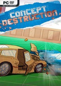 Concept Destruction-DARKZER0