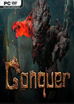 Download Conquer VR-VREX