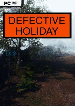 Defective Holiday-PLAZA