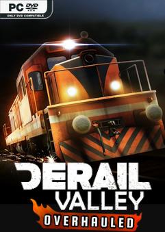 Derail Valley Build 77