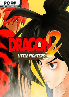 Download Dragon Little Fighters 2-DARKSiDERS