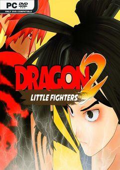 Dragon Little Fighters 2-DARKSiDERS Dragon-Little-Fighte