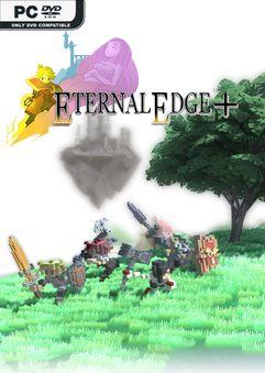 Eternal Edge Plus-CODEX