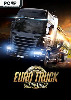Download Euro Truck Simulator 2 Road to the Black Sea v1.37-CODEX