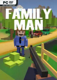 Family Man-GoldBerg