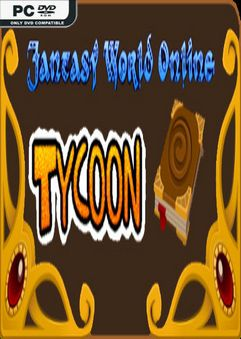 Fantasy World Online Tycoon v1.2-SiMPLEX