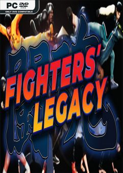 Fighters Legacy Early Access