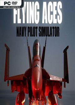 Flying Aces Navy Pilot Simulator VR-VREX