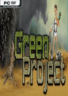 Green Project v1.2.8