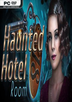 Haunted Hotel Room 18 Collectors Edition-RAZOR