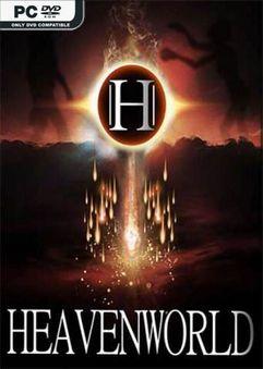 Heavenworld v1.34