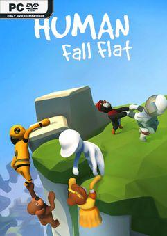 Human Fall Flat Golf-SiMPLEX