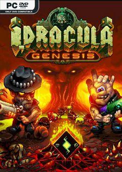 I Dracula Genesis Early Access