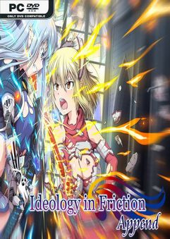 Ideology Friction Append-DARKSiDERS Ideology-in-Friction