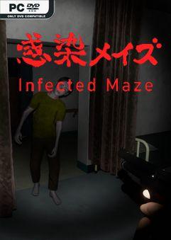 Infected Maze-DARKSiDERS