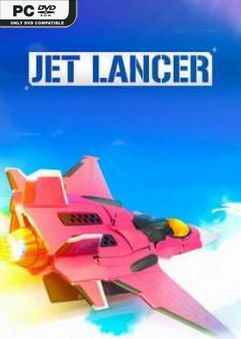 Jet Lancer-GOG