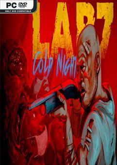 Lab 7 Cold Nights-DARKZER0
