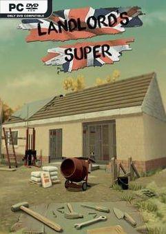 Landlords Super v0.003.00