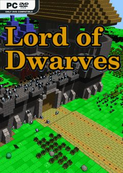 Lord of Dwarves-PLAZA