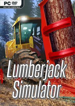 Lumberjack Simulator-PLAZA