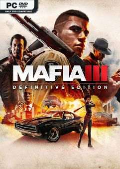 Mafia III Definitive Edition v1.100.0