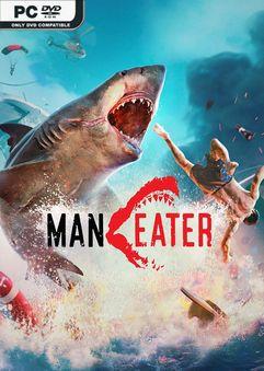 Maneater-FULL UNLOCKED
