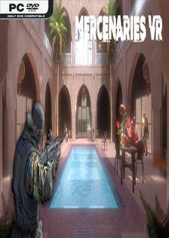 Download Mercenaries VR-VREX