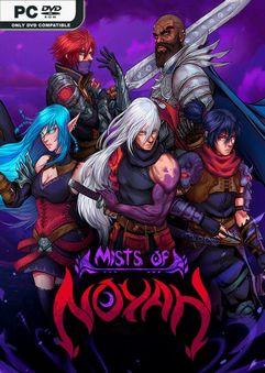 Mists of Noyah v0.0.6