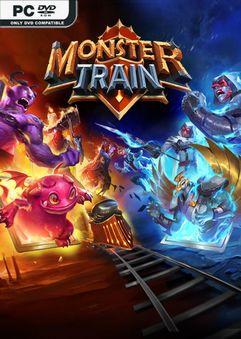 Monster Train-GOG