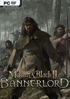 Mount and Blade 2 Bannerlord e1.4.0 Early Access
