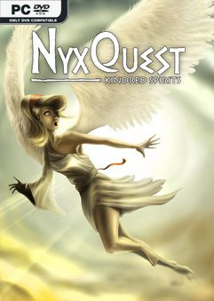 NyxQuest Kindred Spirits-GOG NyxQuest-Kindred-Spi