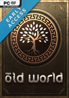 Old World v0.1.38195