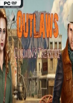 Download Outlaws Corwins Treasure-DARKSiDERS