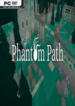 Phantom Path-DARKZER0