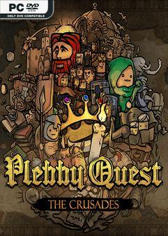 Plebby Quest The Crusades-DINOByTES