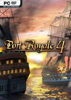 Download Port Royale 4 BETA