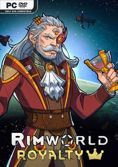 RimWorld Royalty v1.2.2712 Rev749
