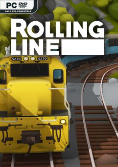 Rolling Line-PLAZA Rolling-Line-pc-free