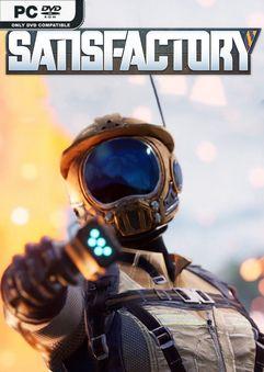Satisfactory v0.3.5.6