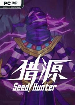 Seed Hunter-PLAZA