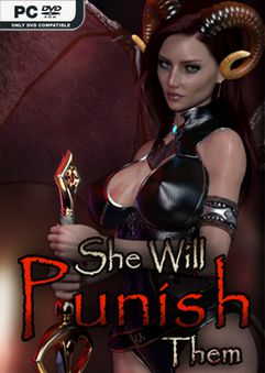 Will Punish Them Early Access She-Will-Punish-Them