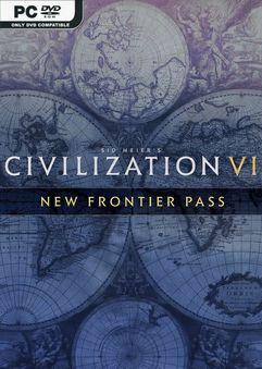 Sid Meiers Civilization VI New Frontier Pass Part 1-CODEX