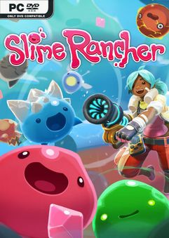 Slime Rancher Pool Party-PLAZA