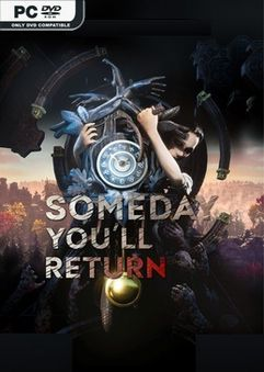 Someday Youll Return v1.0.2