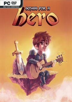 Songs for a Hero A Lenda do Heroi-PLAZA