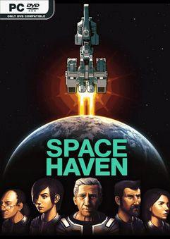 Space Haven v0.8.21